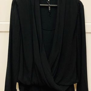 NWT Blouse bodysuit